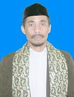 Generasi ke 4 Putara pertama dari KH Udung Abdul Rojaq