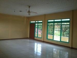 Salah satu ruangan kelas